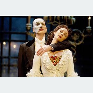 D. A Broadway show