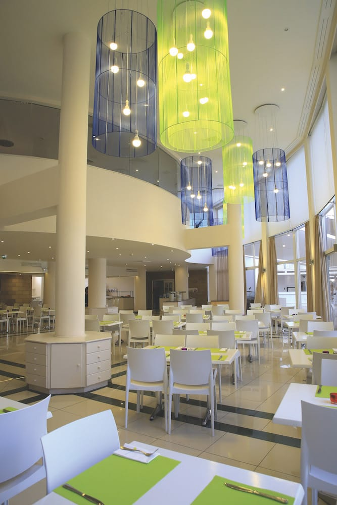 hotel restaurant smartline colors design