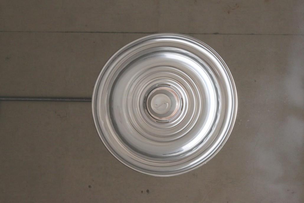 lighting fitting retro design metal pipe