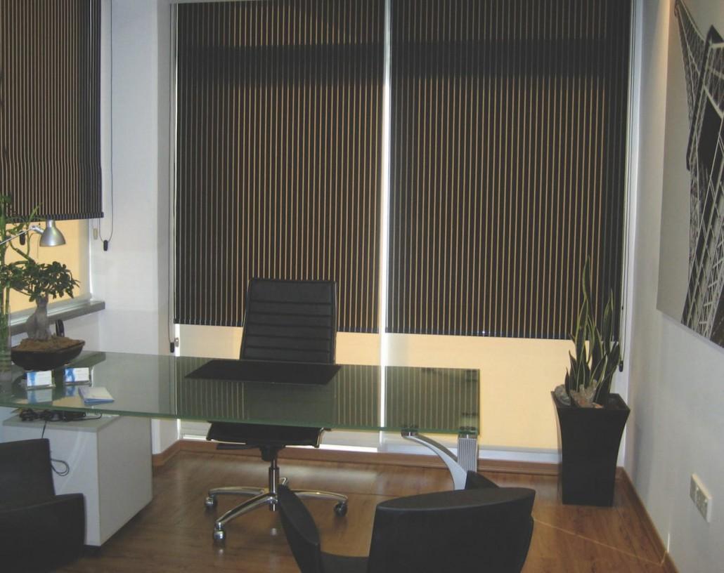 office contemporary serene minimal