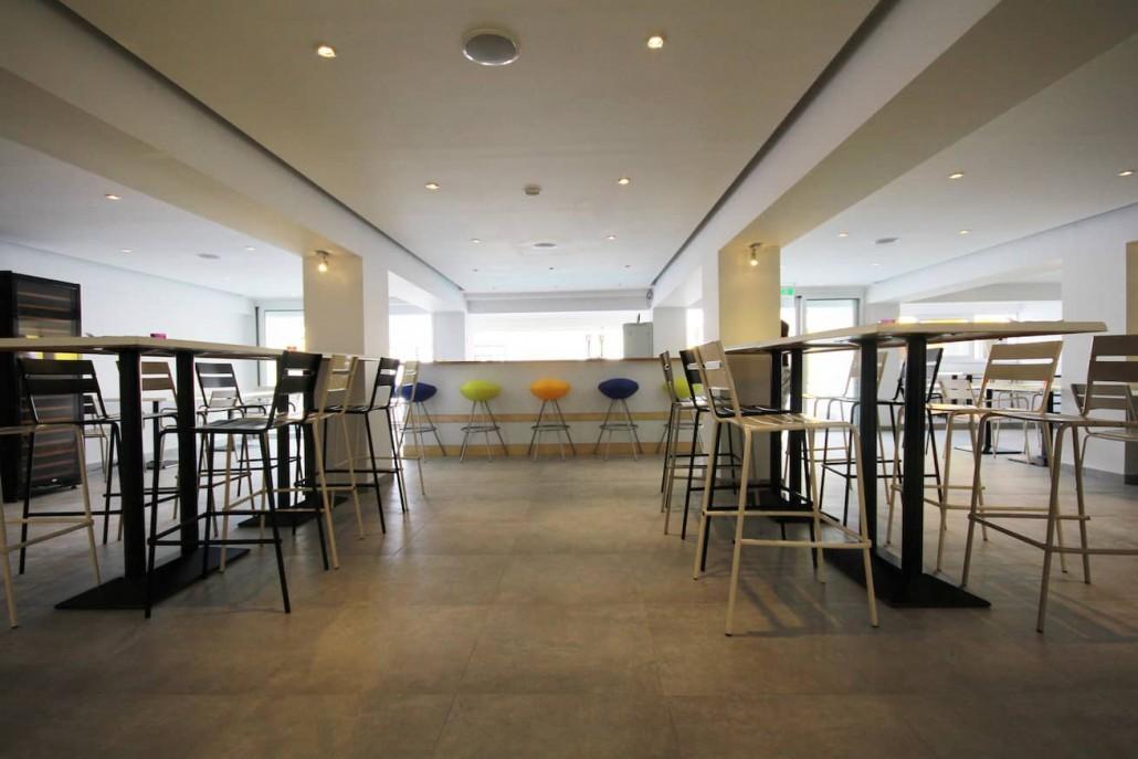 hotel-restaurant- bar-interior