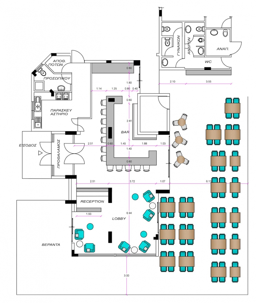 hotel-lobby-reception-restaurant-furnitureplan